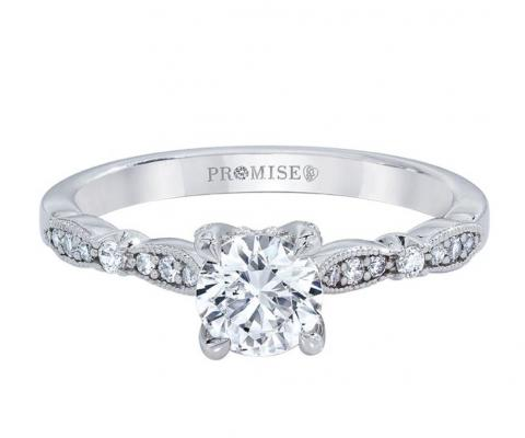 Love Story Promise Ivy