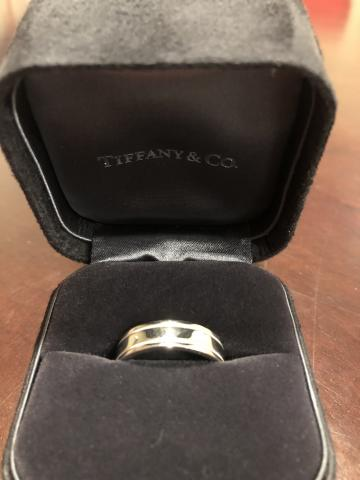 Tiffany & Co Mens