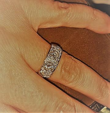 Ladies Custom 1.3 Carat