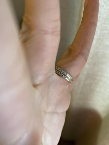 Neil Lane Wedding Ring