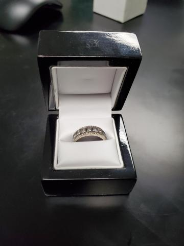 1 CT Diamond Wedding