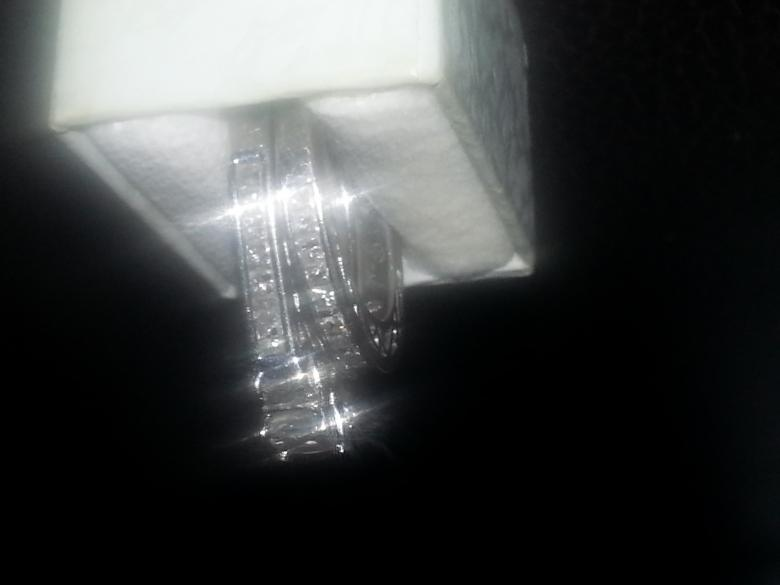 Past Present And Future Wedding Ring Set I Do Now I Don T