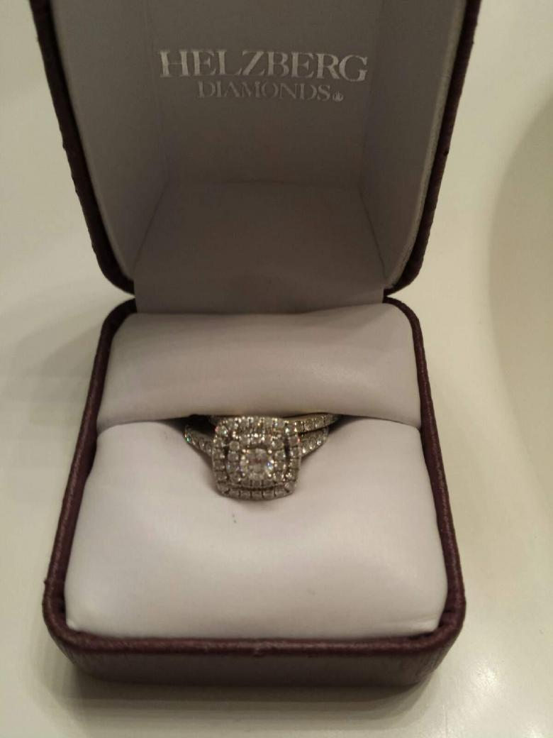 prev next - Helzberg Wedding Rings