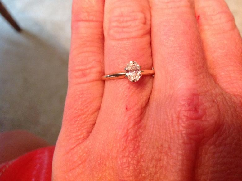 2 Carat Diamond Ring  eBay