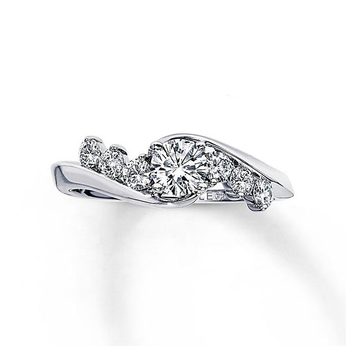 Leo bridal collection(engagement and