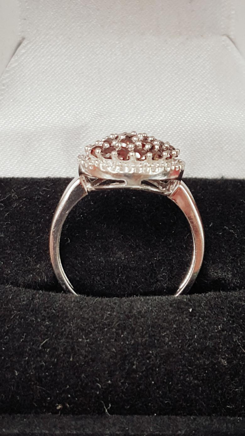 Bouqet of Diamonds for