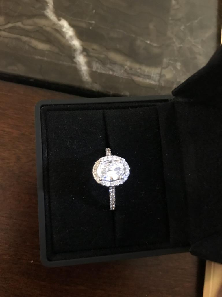 Gorgeous Engagement Ring,