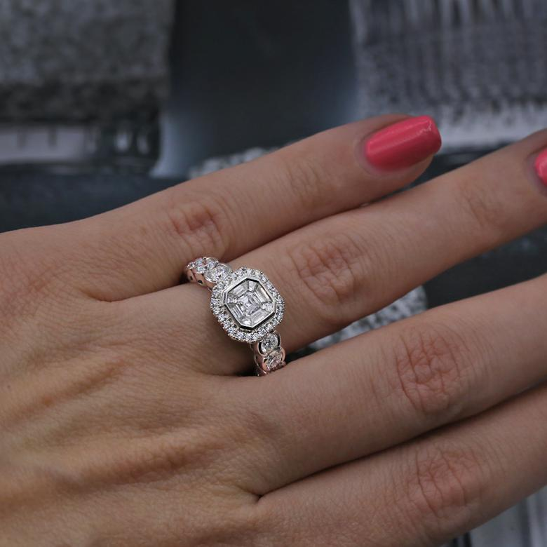 Https Www Idonowidont Com Diamonds Round  Carat Diamond Engagement Ring