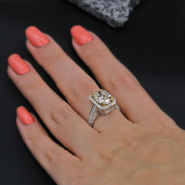 VIDEO!!! Fashion Ring with