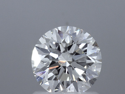 beautiful loose round diamond