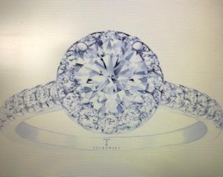 TolKowsky 1 carat ideal