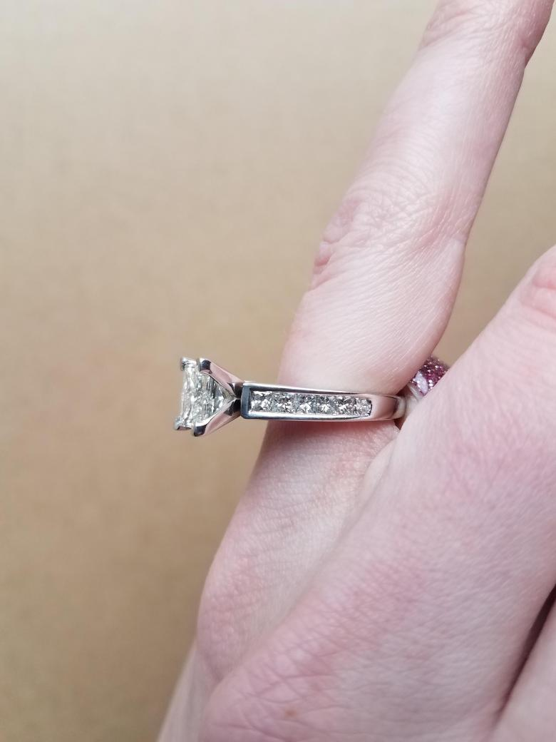 Kay Jewelers 1.52 ct