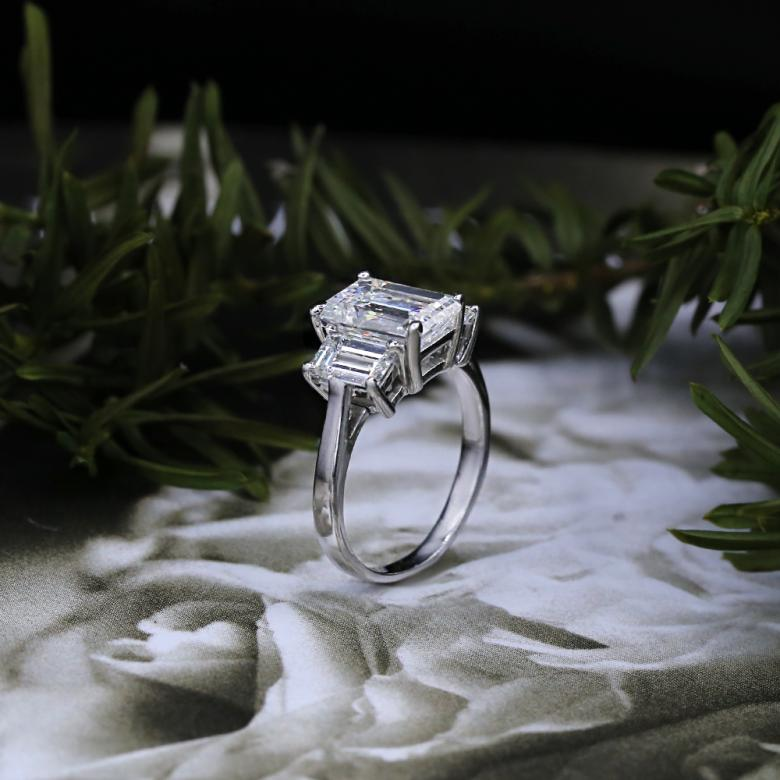 Engagement rings & Loose