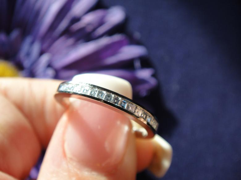 NEW RING by Jeff