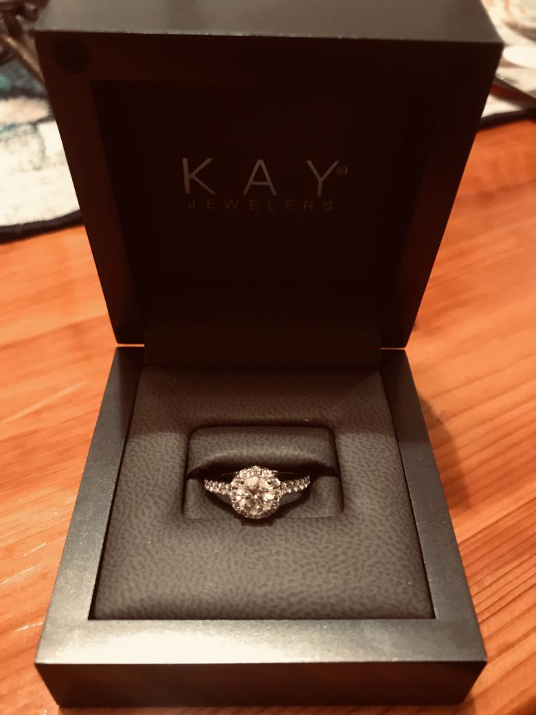 Kay Jewelers Tolkowsky Certified