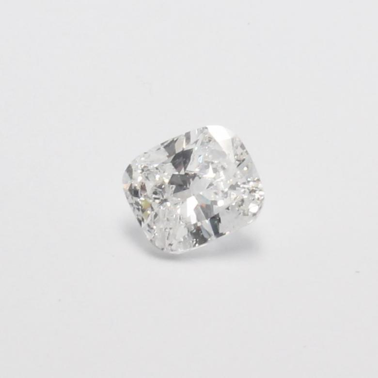 Beautiful 1.61 Ct Cushion