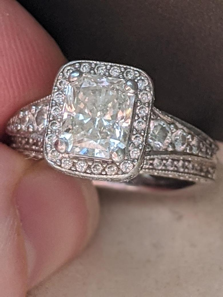 Custom Made Radiant Engagement