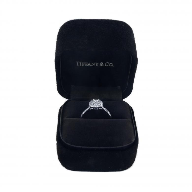 Tiffany & Co. Soleste