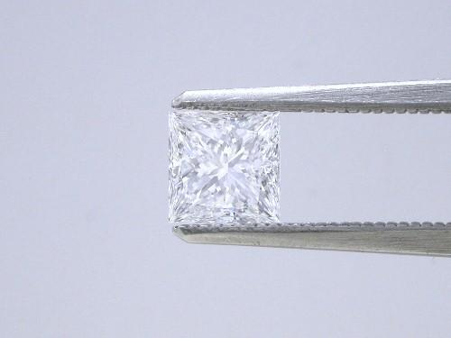 1.15 Ct Princess Cut