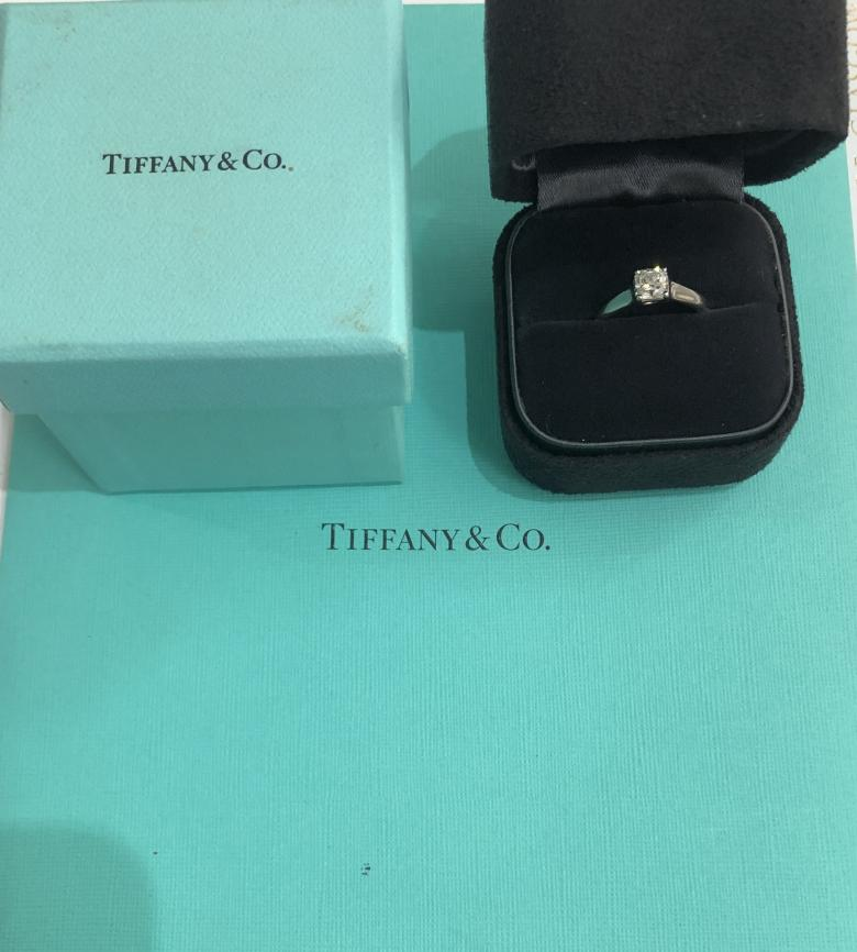 **VIDEO** Tiffany and Co
