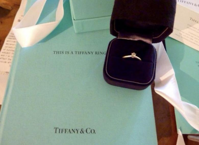 Tiffany & Co. Diamond