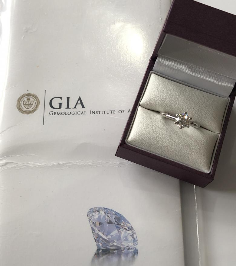 **VIDEO** NEW GIA Certified