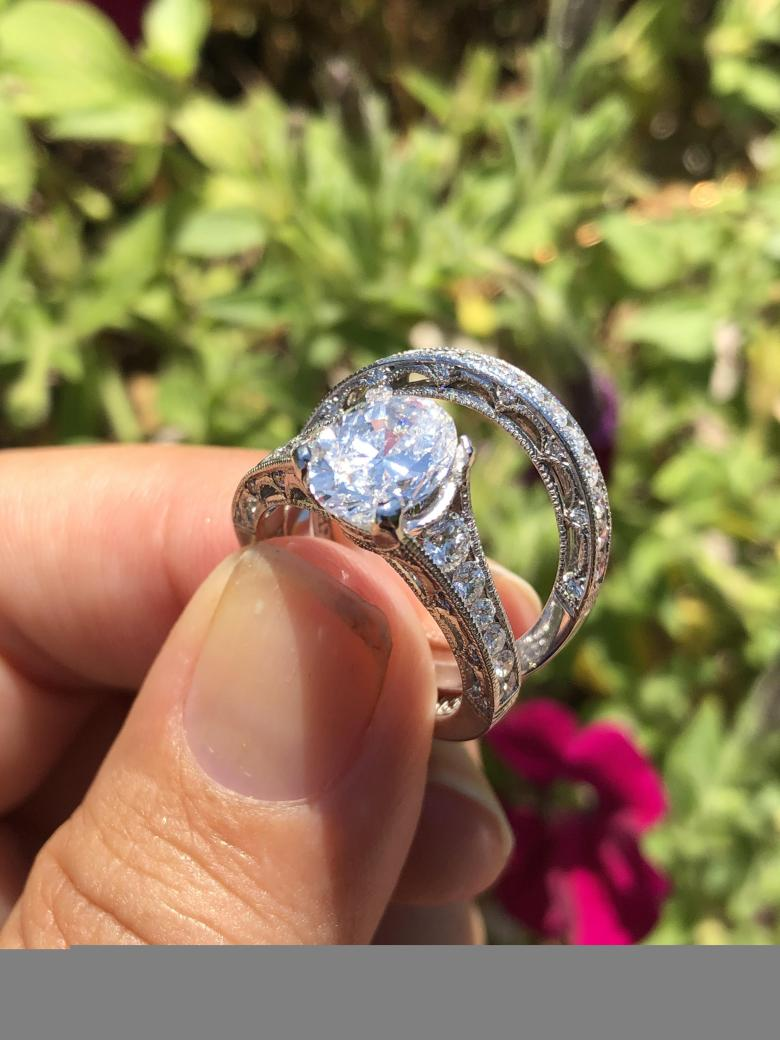 Authentic TACORI SET with