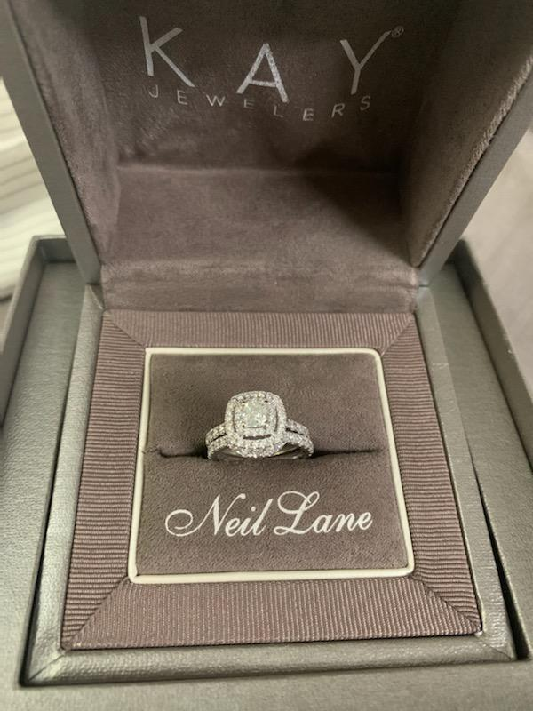 Neil Lane 14k white
