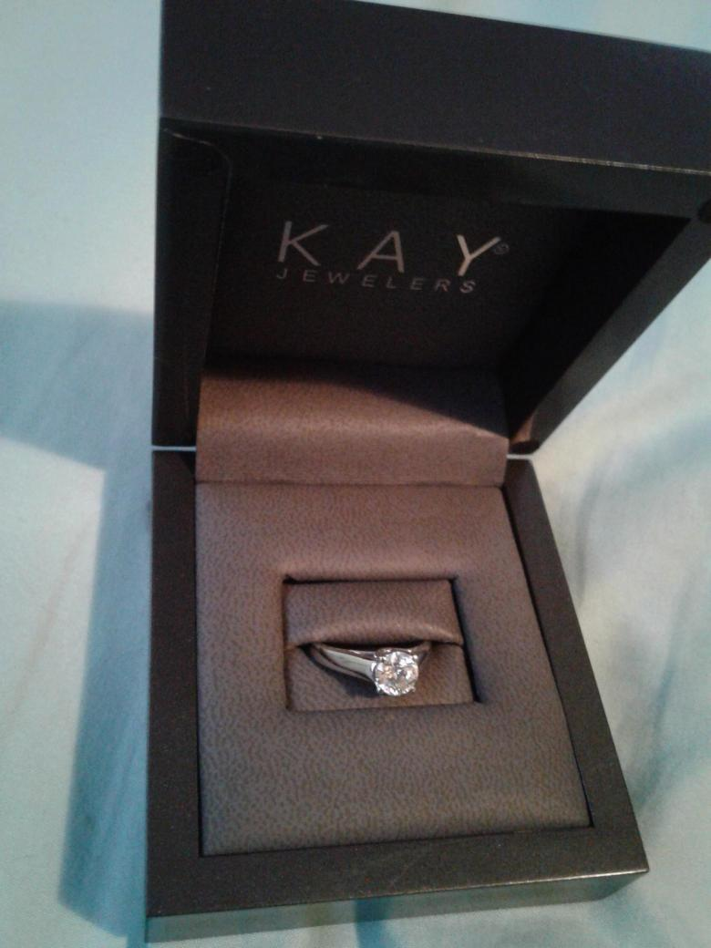 Kay Jewelers Beautiful ring