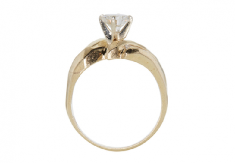 1.6ct.+ Engagement Ring |