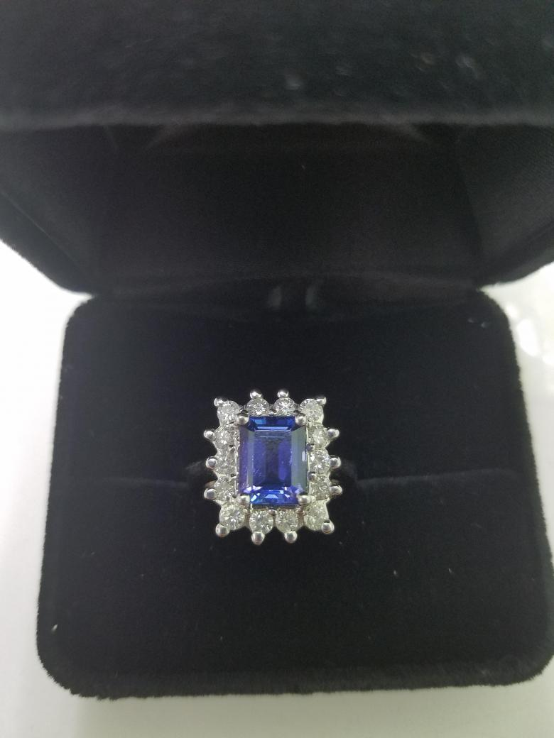 COCKTAIL RING, REDUCED PRICE!!!