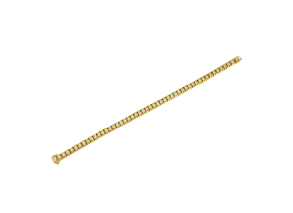 14k Yellow Gold Custom