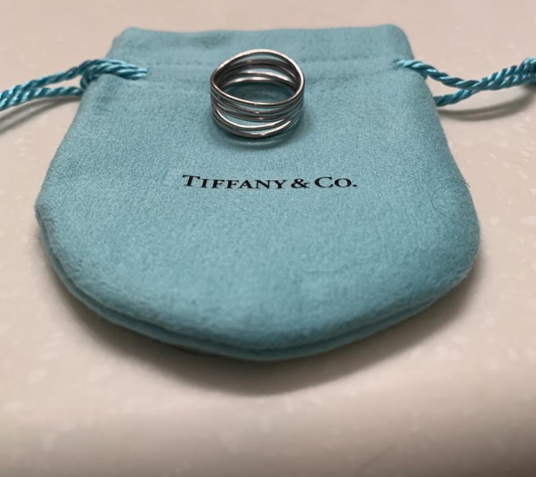 Tiffany & Co Elsa