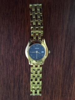 Gucci 5400 L Gold