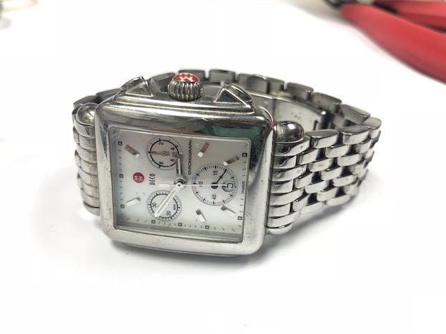 Lady's Michelle Chronograph Watch