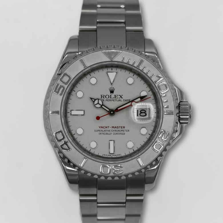 Men's Rolex Yacht-master 40mm