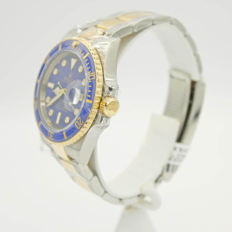 Mens' Rolex Submariner Two