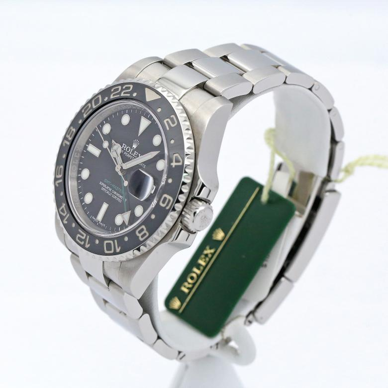 GMT-Master II Date 40mm
