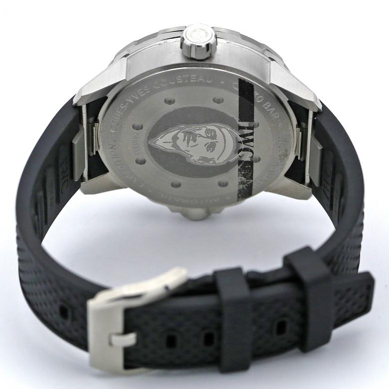 Men's Aquatimer Automatic Expedition