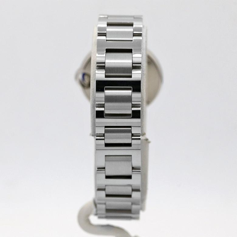 Mens Cartier Ballon Bleu