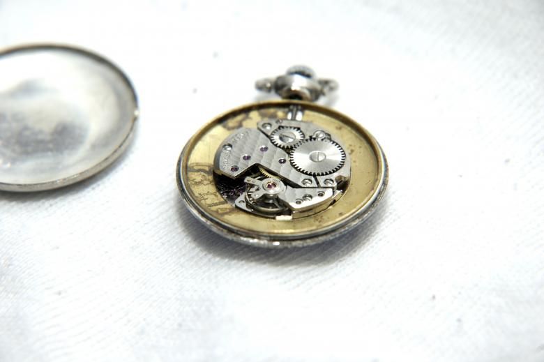 Vintage Sterling Silver and