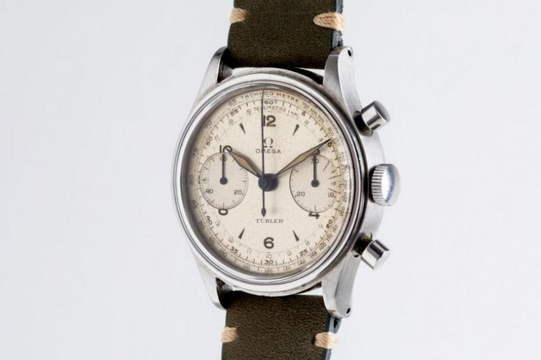 Shop Preowned Omega Watch