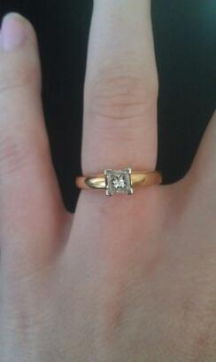 how to get engagement ring appraised