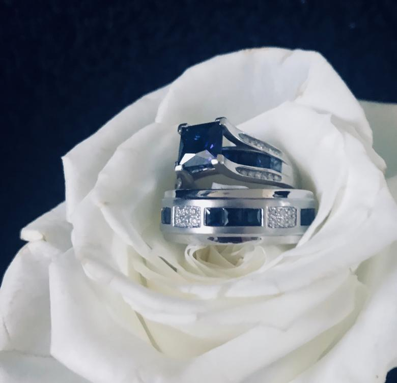 10KW Blue Sapphire with