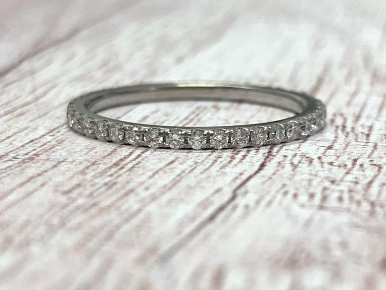 Kwiat Diamond Eternity Band