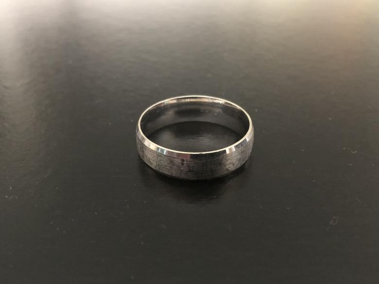 Jared 14k White Gold