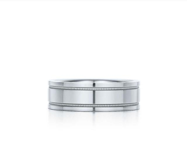 Tiffany & Co Men's