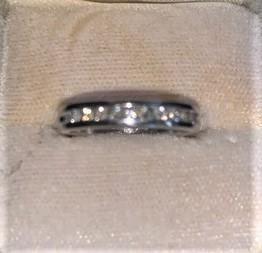 Helzberg White Gold 12