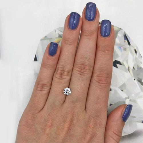 VIDEO! GIA certified 0.97ct