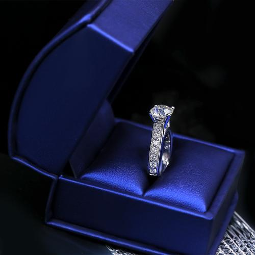 ENGAGEMENT RING with old